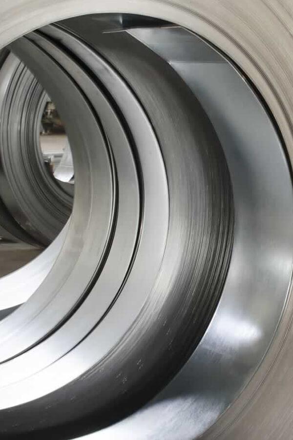 Aluminium Circular Bending